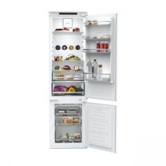 Hoover BHBF192FK Integrated Fridge Freezer With No Frost