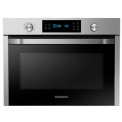 Samsung NQ50J3530BS Built-In 50L Combi Microwave Oven